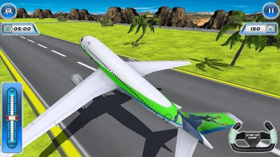Jogo voar aventura