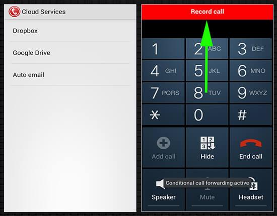 Call Recorder ACR App