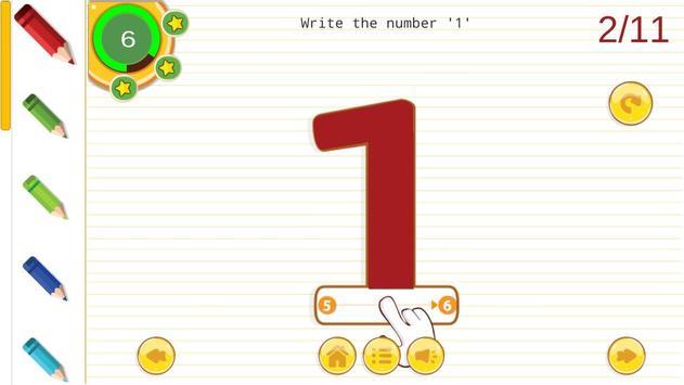 Alfabeto Melado - Jogo educacional para Android