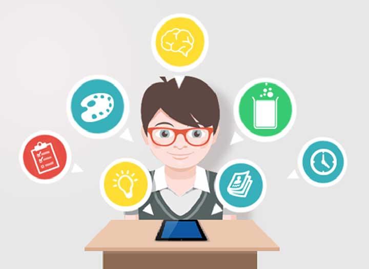 aplicativos de educação