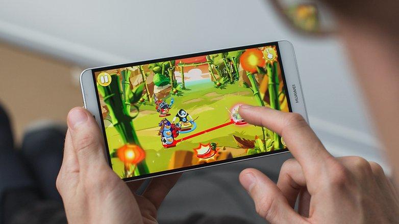 Jogos de Android