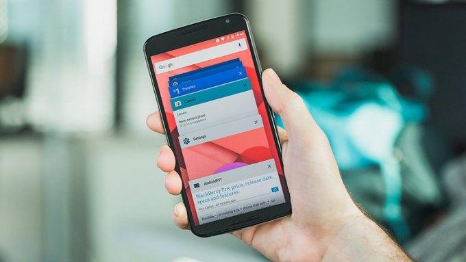 Programas em Segundo Plano no Android
