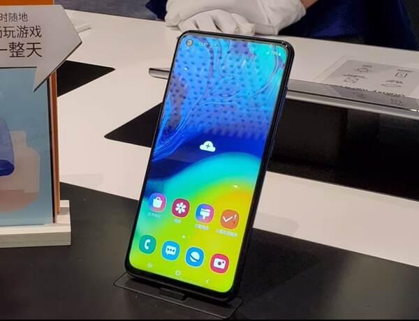 Samsung A61